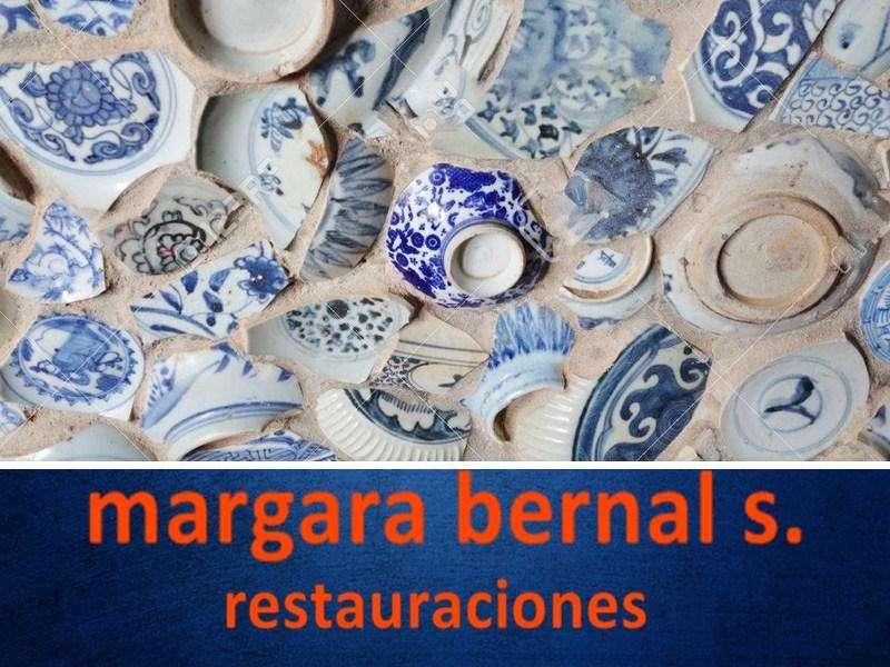 SERVICIO DE RESTAURACION DE OBRAS DE ARTE Y OBJETOS DECORATIVOS