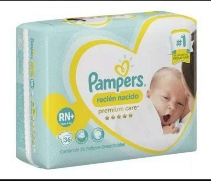 Pampers Premium Rn