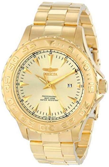 Reloj Invicta Mod 15467