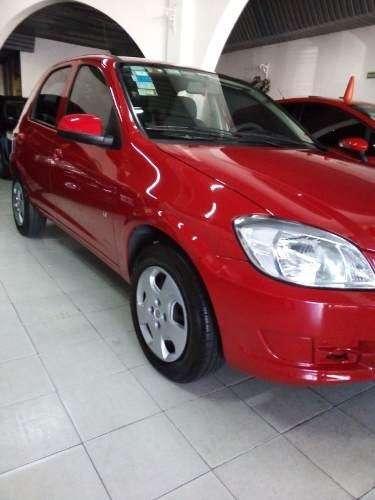 Chevrolet Celta 2012 - 75000 km
