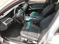 Vendo Bmw 525i Premium 2009 Lindisimo Como Nuevo