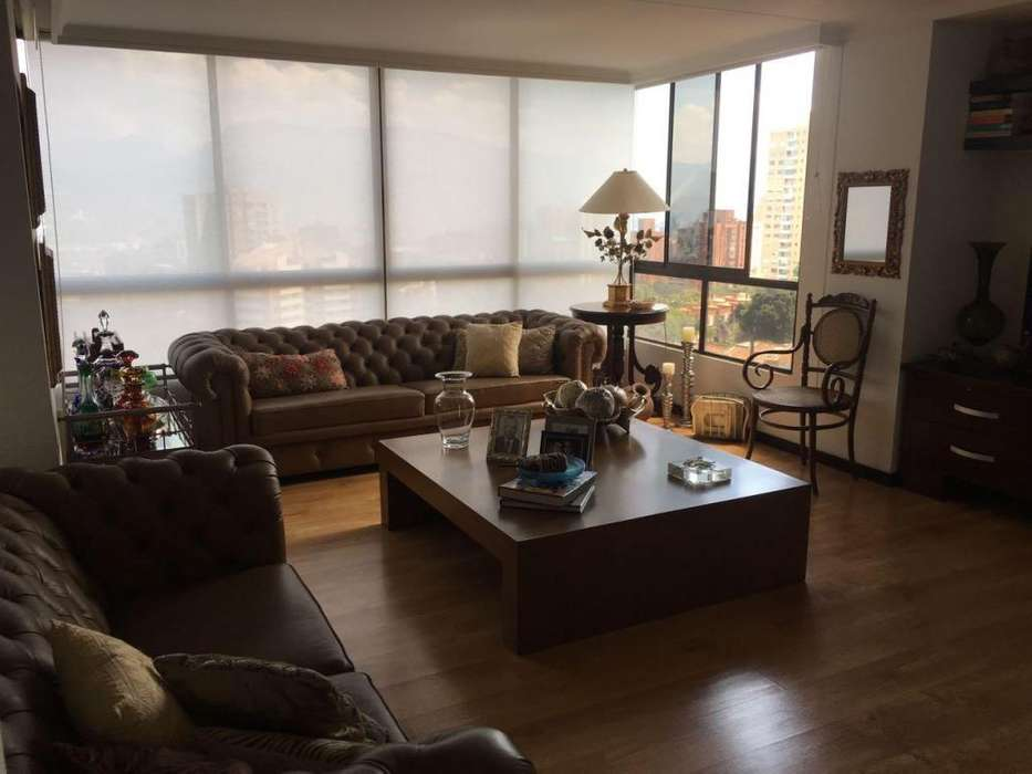 400460LP Venta Apartamento Poblado - wasi_578518