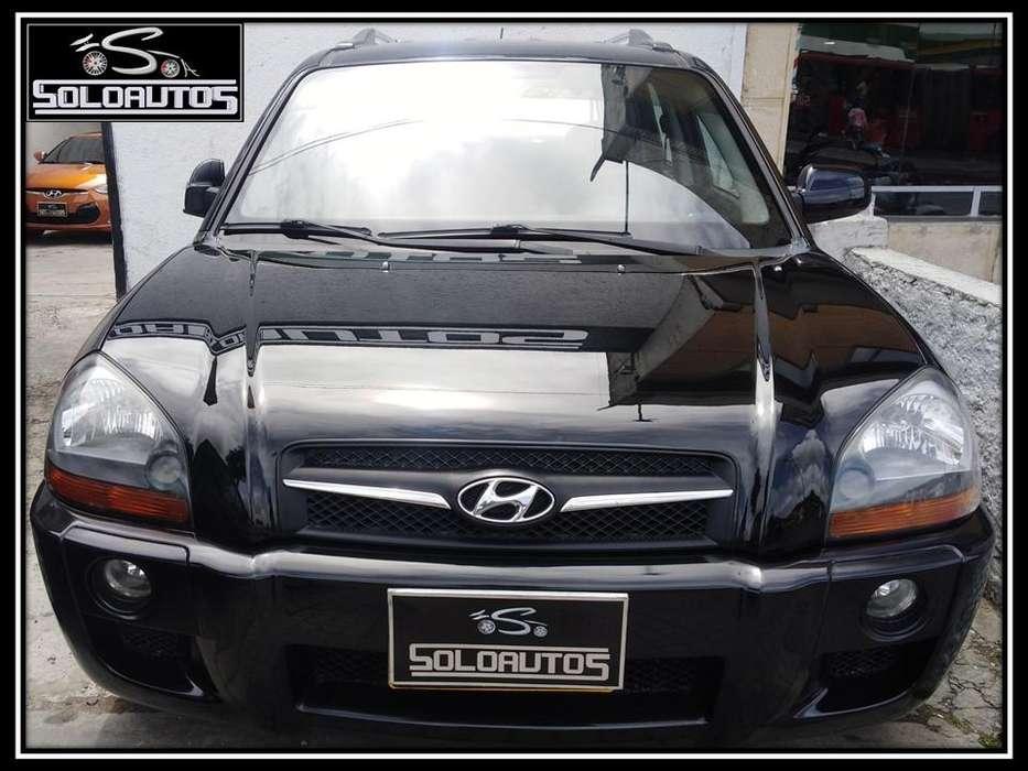 Hyundai Tucson 2010 - 104000 km