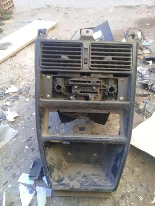Calefacción Completa de Duna Mod 96