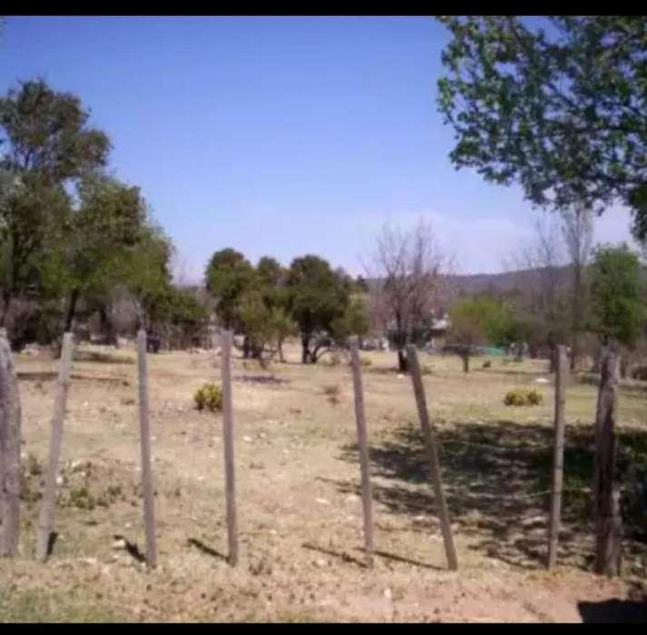 Liquido <strong>terreno</strong> en Los Hornillos