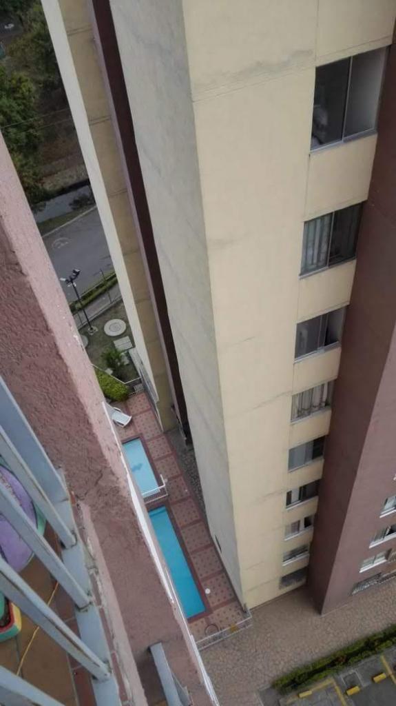 ALAMOS- VENDO APARTAMENTO EN 11 PISO