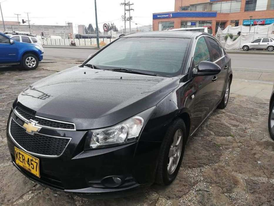 Chevrolet Cruze 2012 - 70000 km