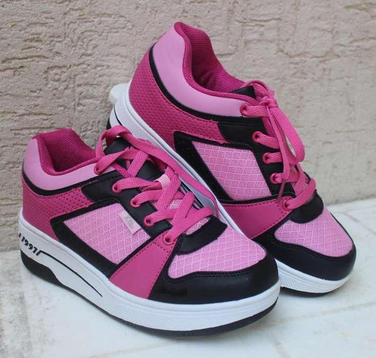 Zapato Patin Talla 37 nuevos vendo o cambio