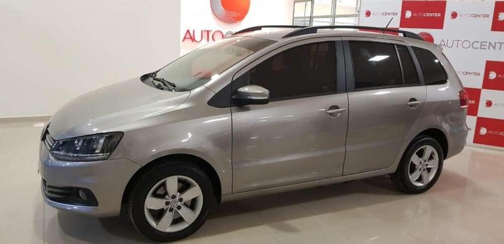 Volkswagen Suran 2017 - 50000 km