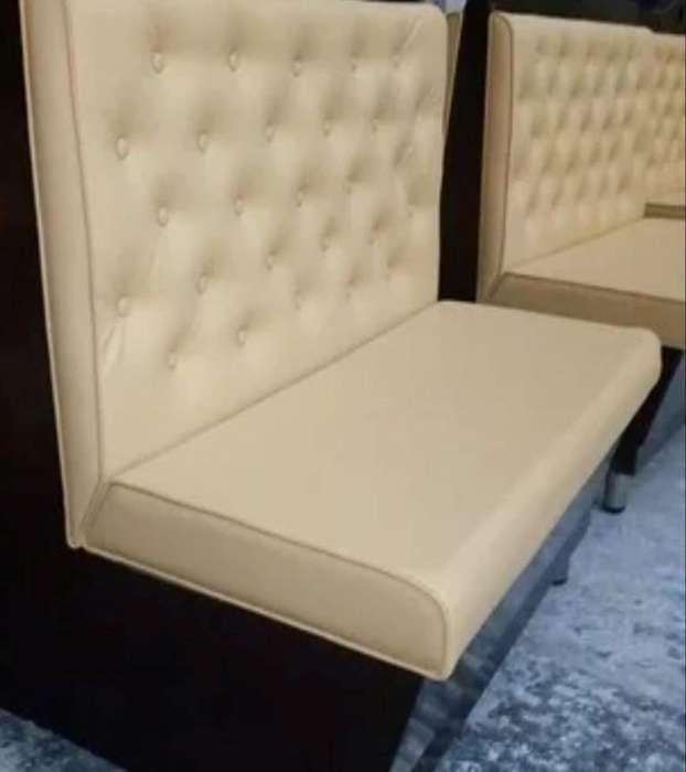 Remate de muebles para restaurante u hogar