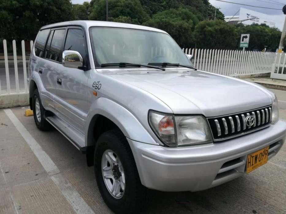 Toyota Prado 2003 - 189000 km