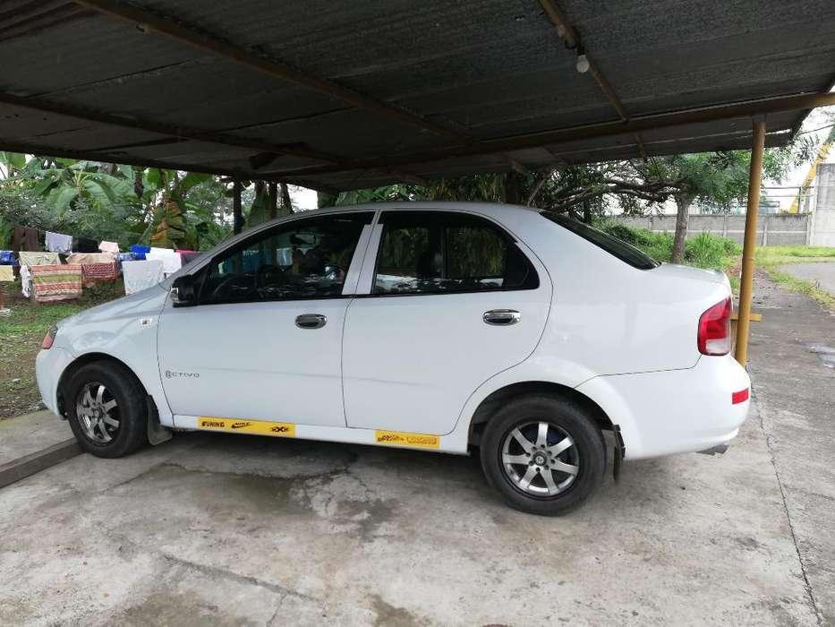 Chevrolet Aveo 2009 - 203119 km