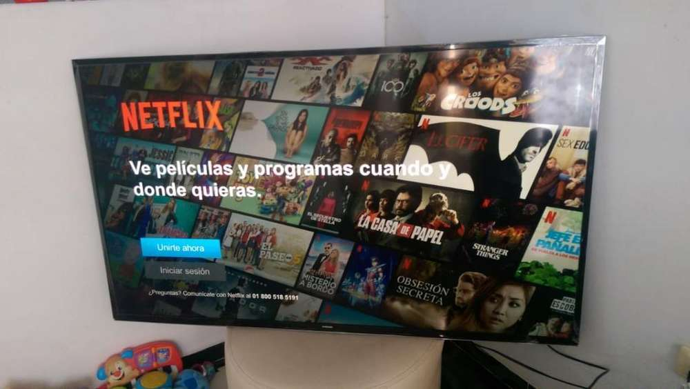 Smart Tv 60 Smasung