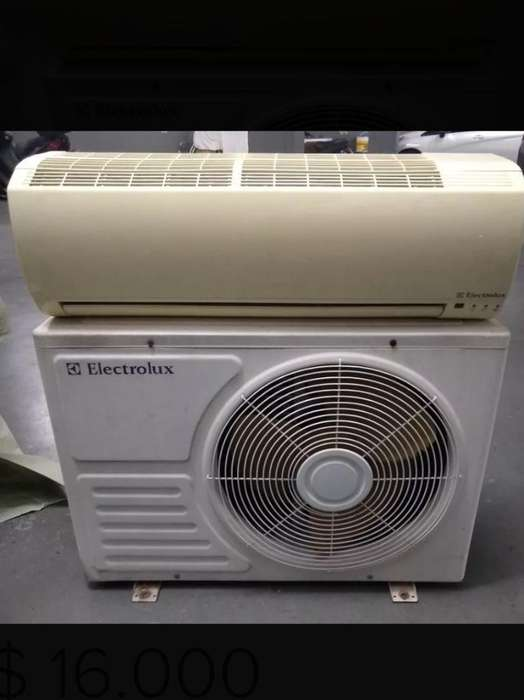 Aire Acondicionado Electrolux Frio Calor