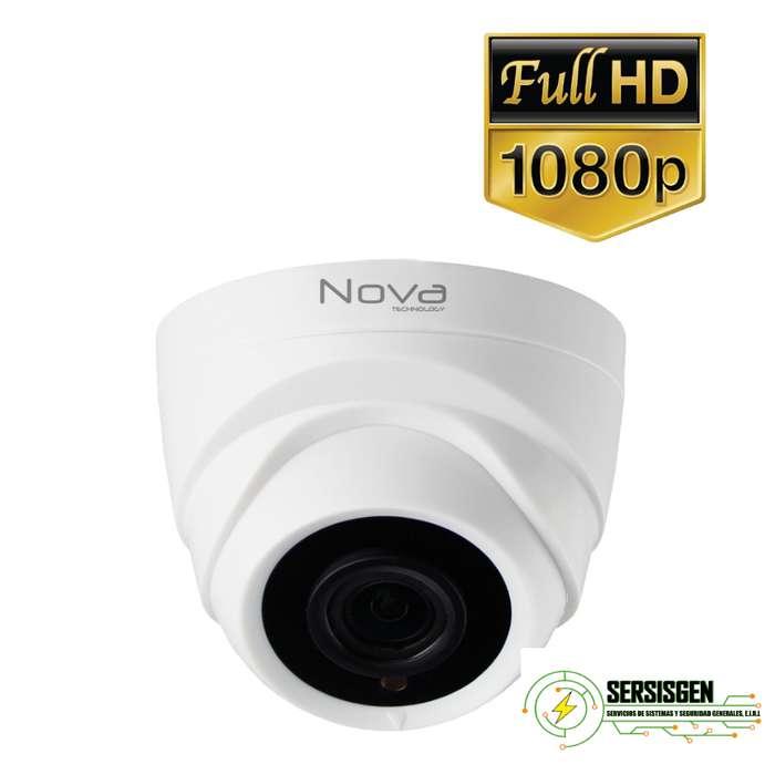 Cmara Nova HDW1200R HD 1080P