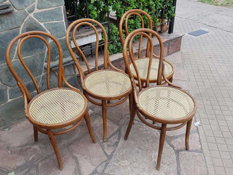 <strong>silla</strong>s thonet lquido hermosas
