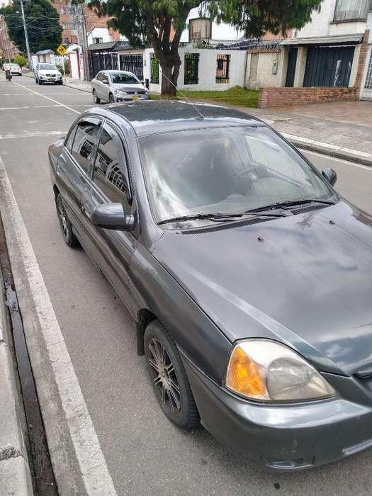 Kia Stylus 2008 - 151000 km