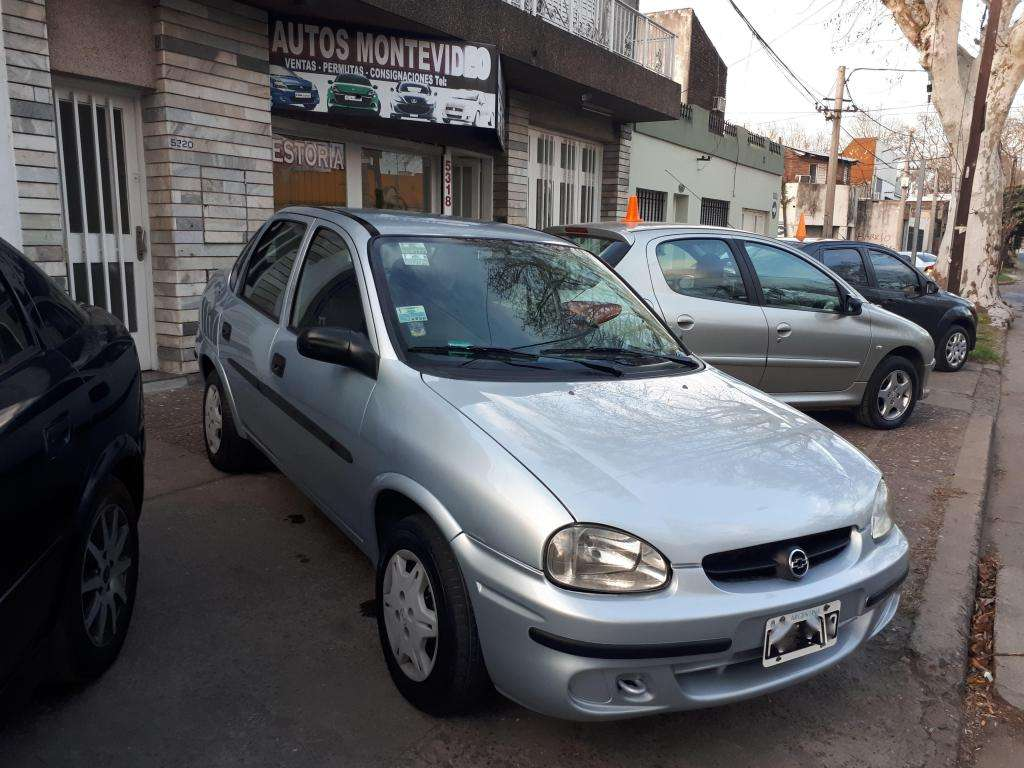 CORSA GLS 2006 (FULL, IMPECABLE)