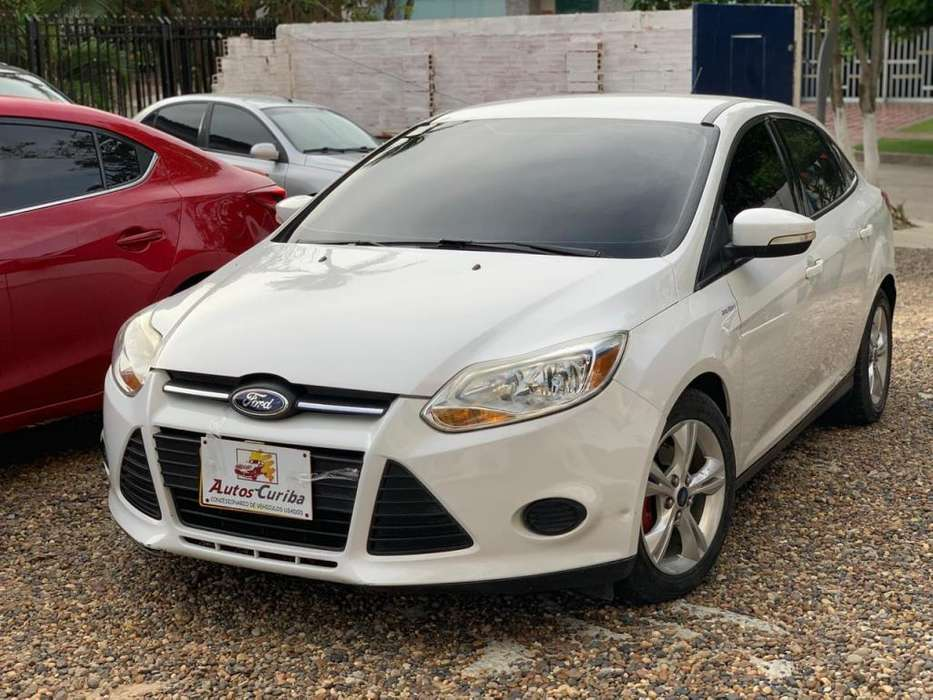 Ford Focus 2013 - 63000 km
