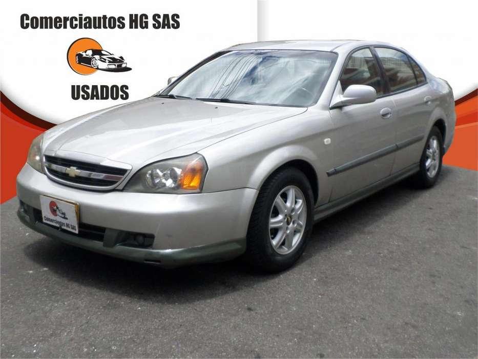 Chevrolet Epica 2005 - 181000 km