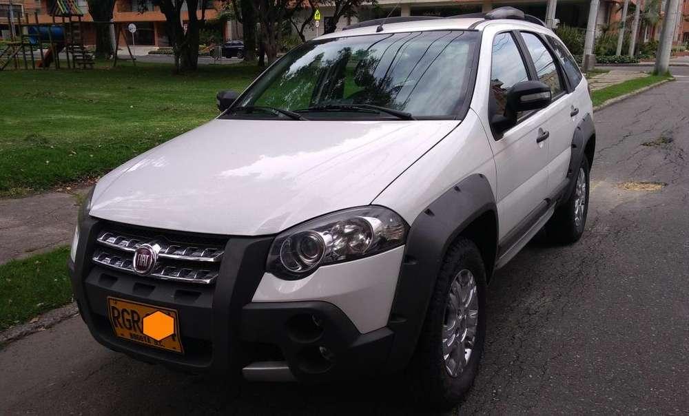 Fiat Adventure 2011 - 48900 km