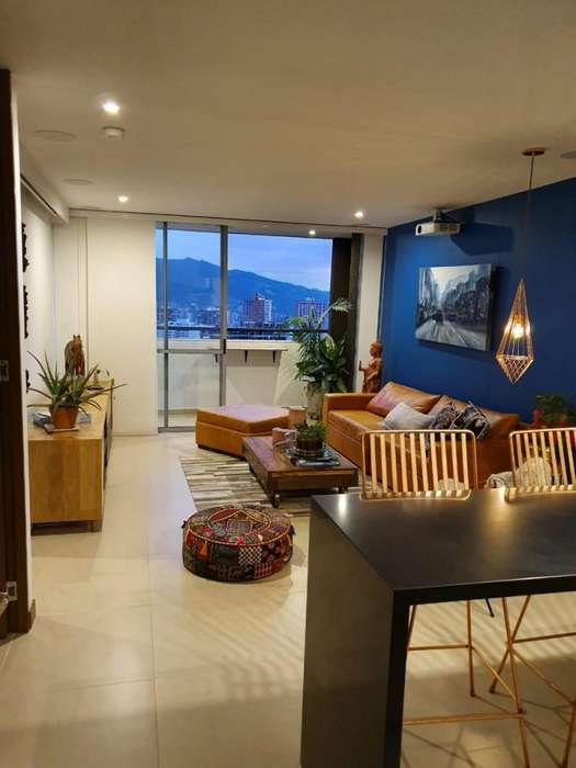 <strong>apartamento</strong> en Arriendo Loma Los Gonzalez Medellin