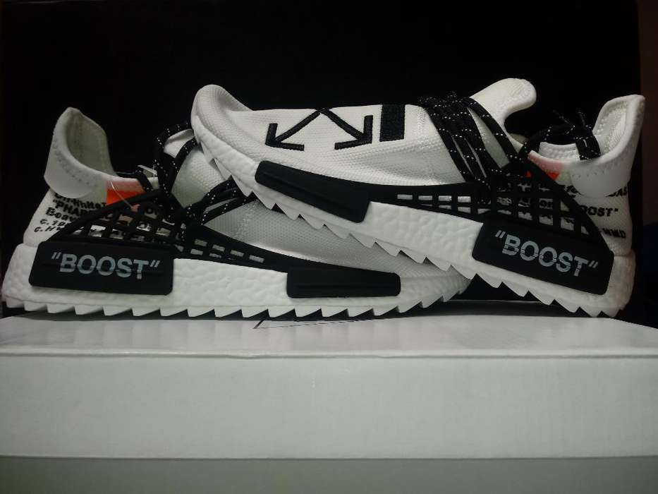 Adidas Nmd X Off White 41