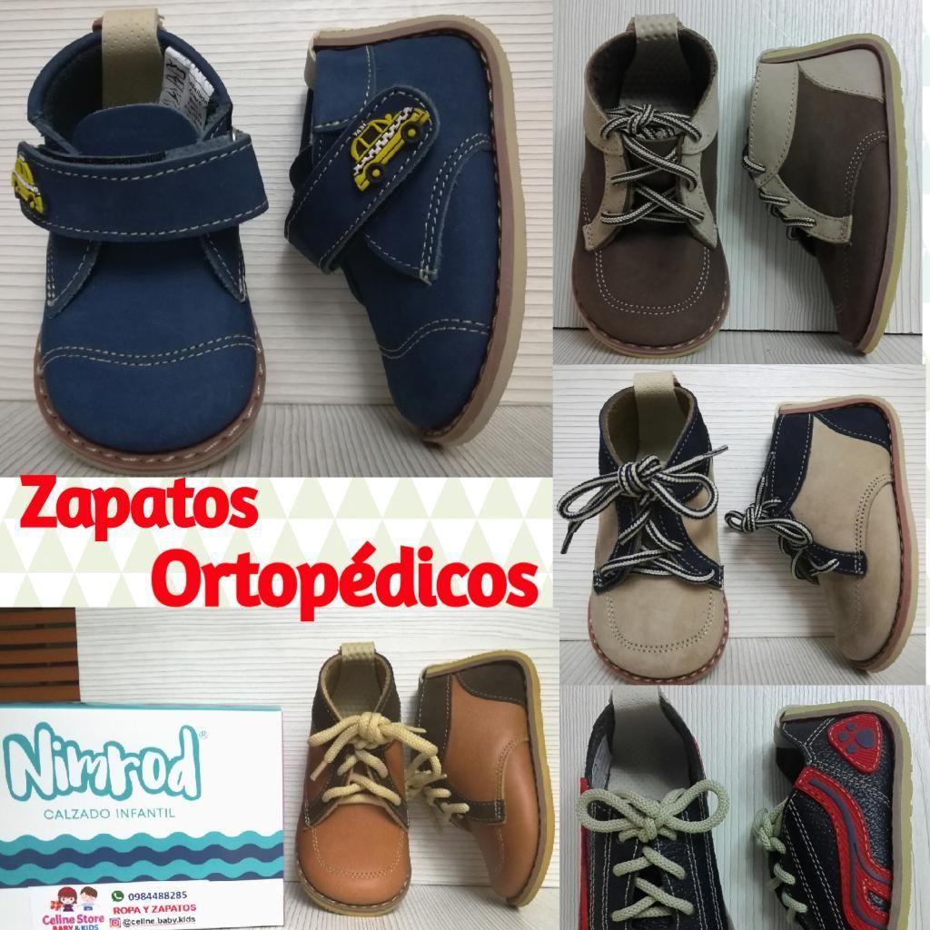 472c3f92 Zapatos Ortopédicos Nuevos para Niños - Guayaquil