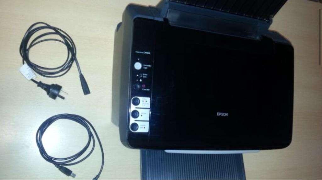Epson Cx5600 Impecable con Garantia