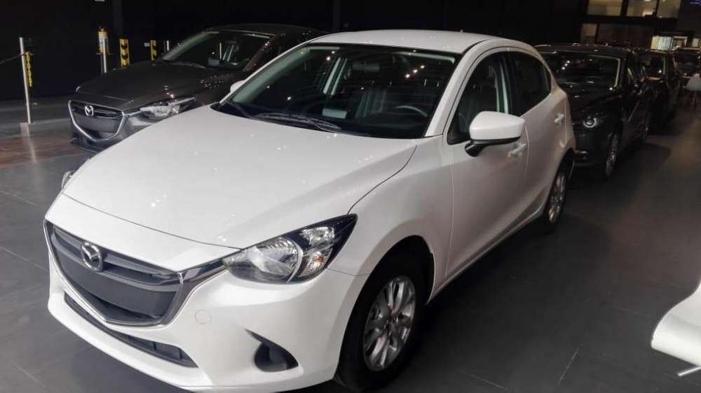 Mazda Mazda 2 2019 - 0 km