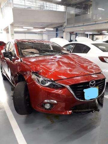 Mazda 3 2016 - 22000 km