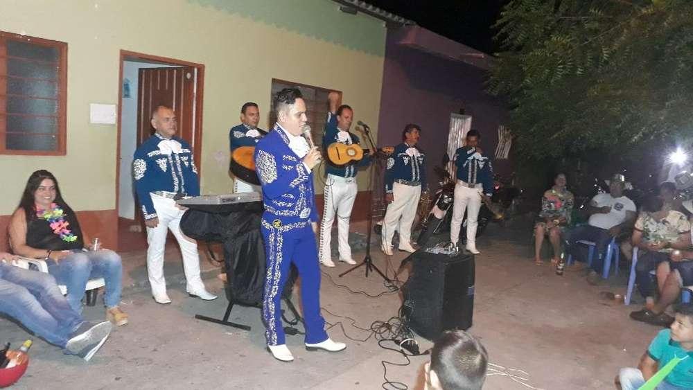 Mariachi Cucuta Andres Villa