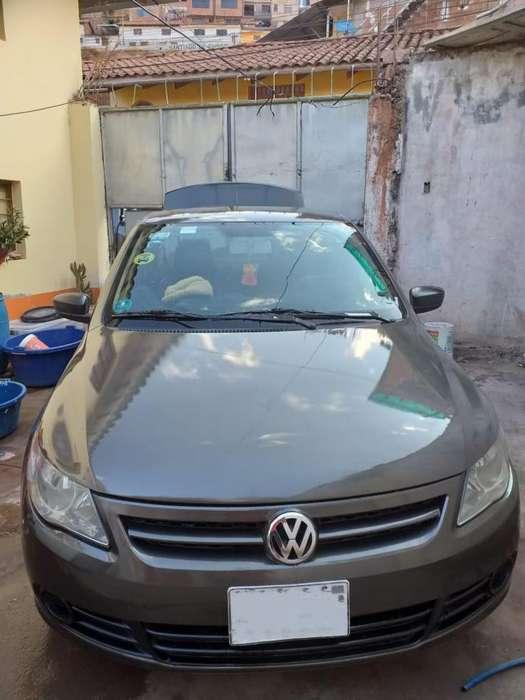 Volkswagen Gol 2009 - 130000 km