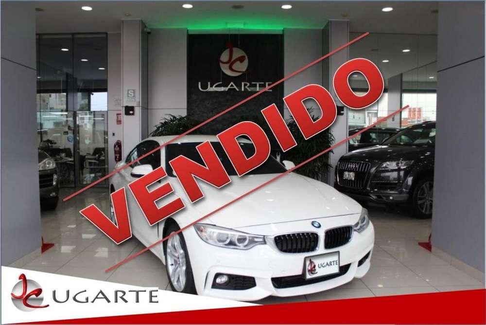BMW 420i 2014 - 36991 km