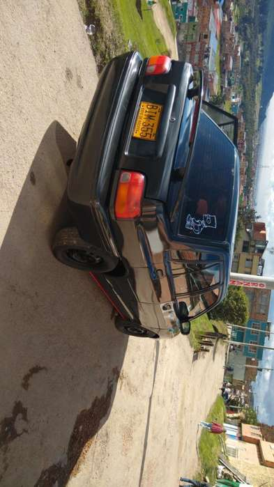 Ford Festiva 1997 - 220400 km