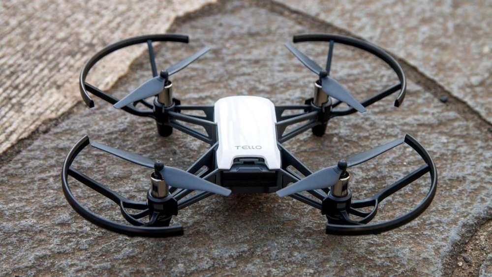 Drone Dji Tello con Garantia en caja sellada - Tienda BrasilStore