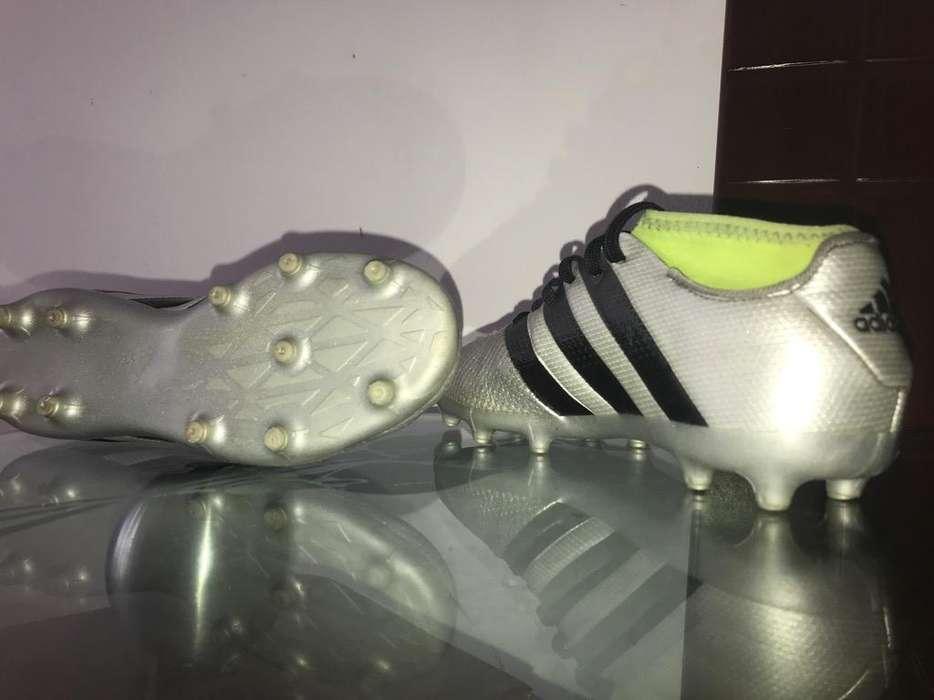 Guayos Adidas Talla 32