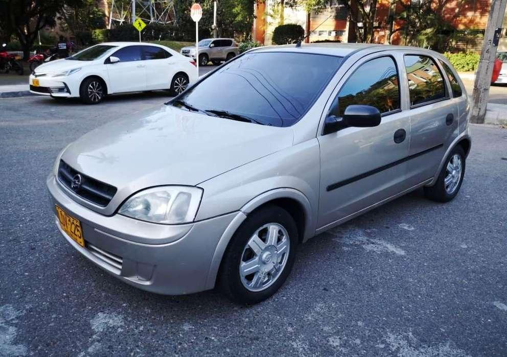 Chevrolet Corsa 4 Ptas. 2005 - 170000 km