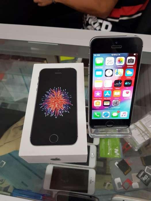 Apple iPhone Se de 32 Gb