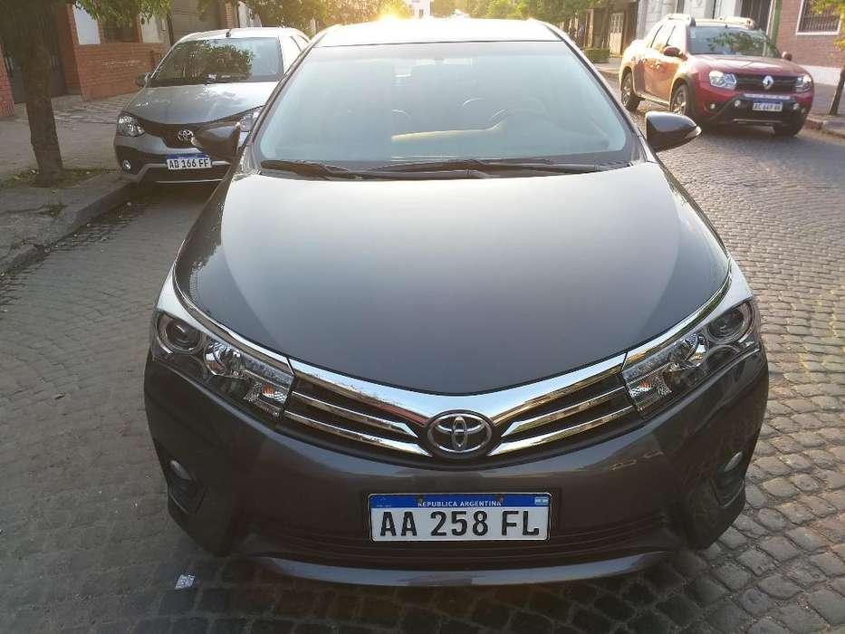 Toyota Corolla 2016 - 42000 km