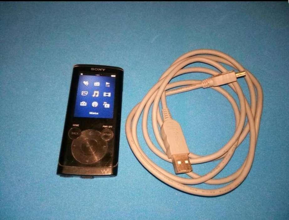 Sony Walkman Mp4 - Mp3
