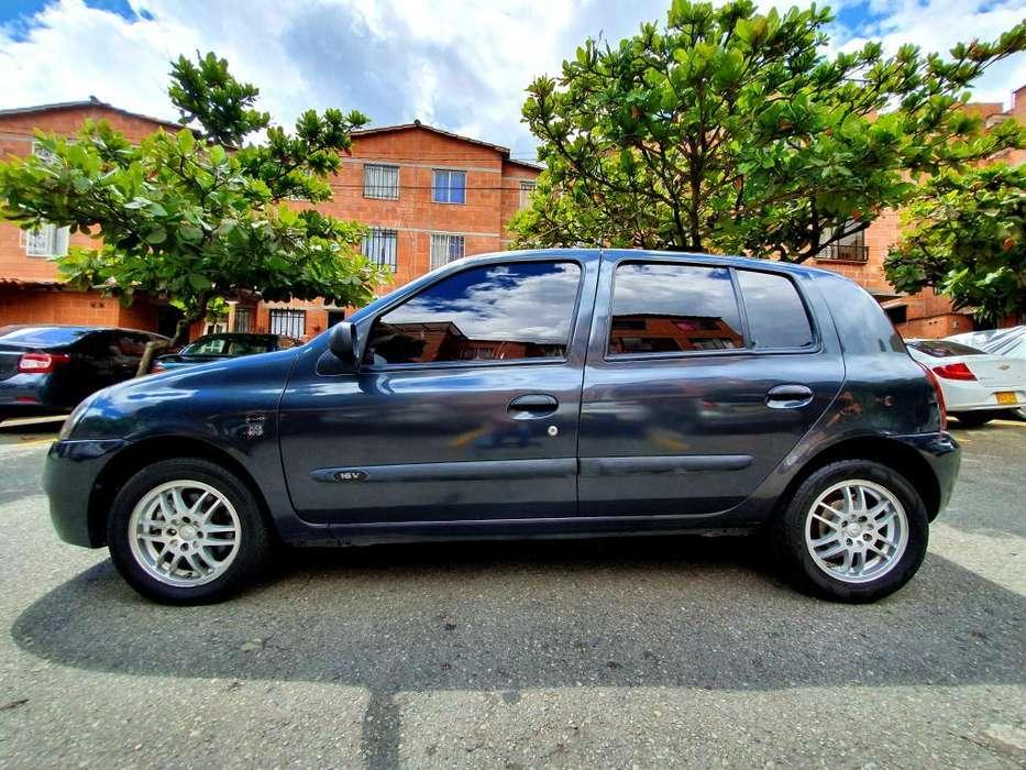 Renault Clio  2014 - 90000 km