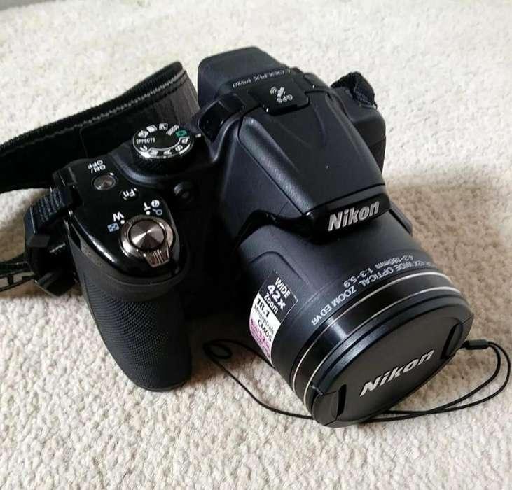 Se Vende Nikon Coolpix P520