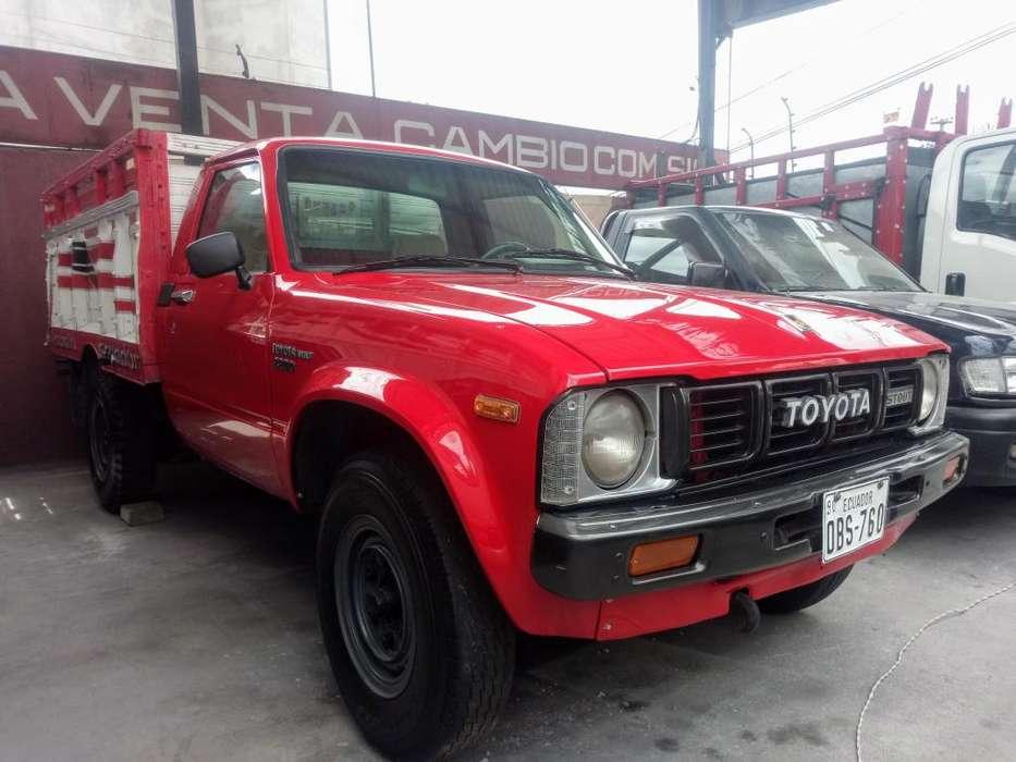 Toyota Stout 1991 - 145000 km