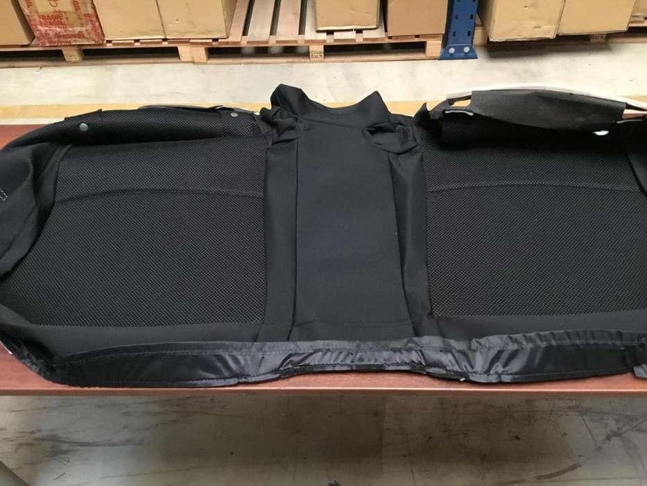 Tapiz de asiento trasero Subaru XV 2012-2017 Dcto 70%