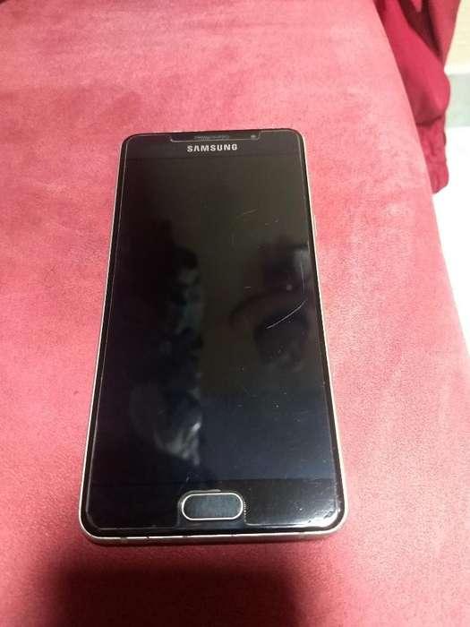 Vendo Samsung Galaxy A5 6