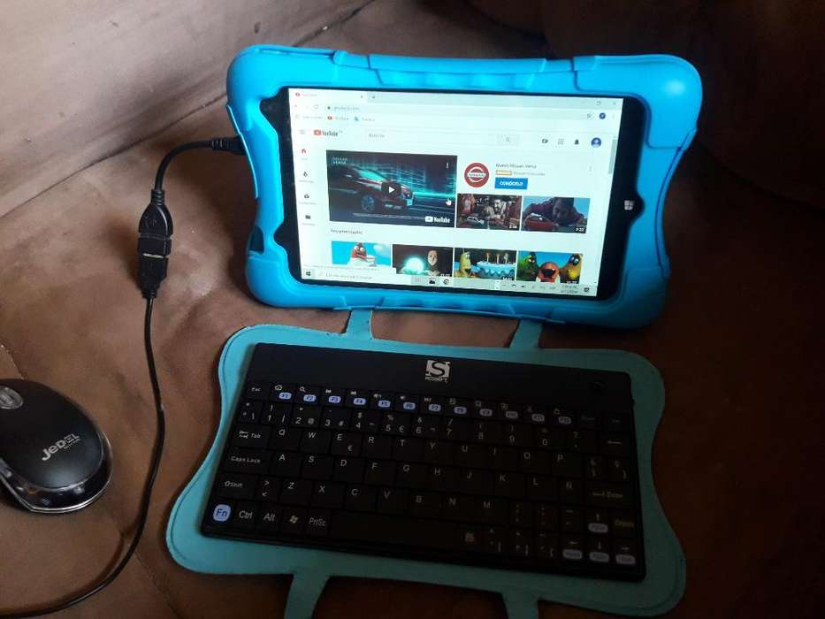 Tablet Pc Smart Leer