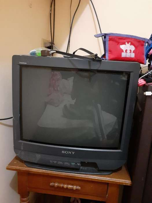Tv Sony 22 Pulgadas Funciona Bien