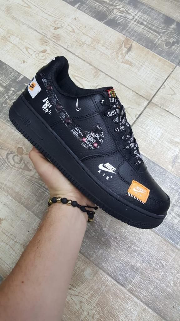 zapatos nike air force 1