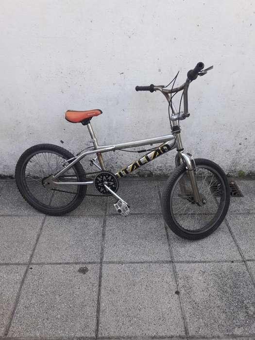 Bicicleta Free Style Rod 20